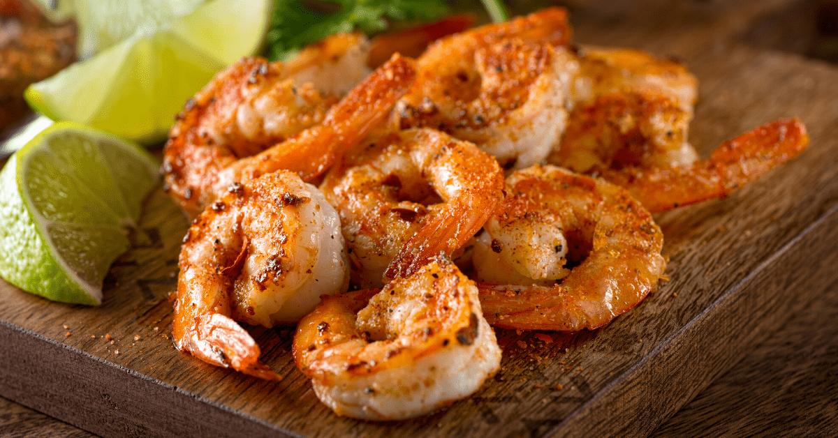14 Spectacular Side Dishes for Shrimp