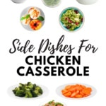 Side Dishes For Chicken Casserole