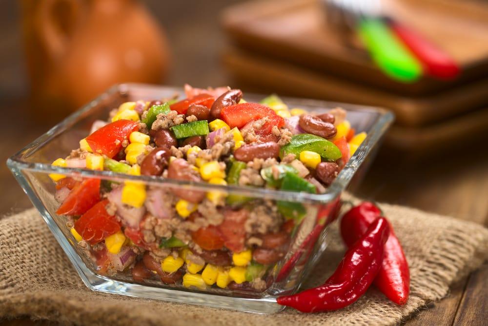 Tex Mex Salad