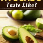 What Does Avocado Taste Like