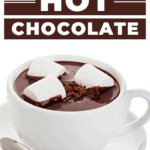 What Goes With Hot Chocolate