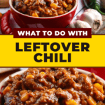 What To Do With Leftover Chili