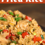 What to Serve with Fried Rice