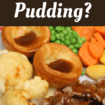 What is Yorkshire Pudding?