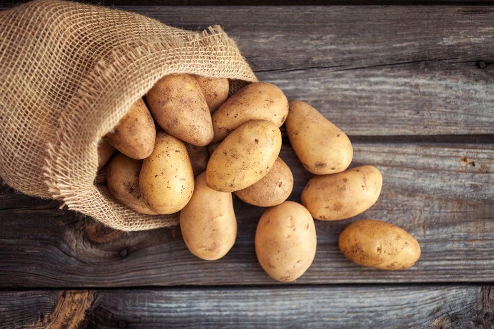 Bundle of Potatoes