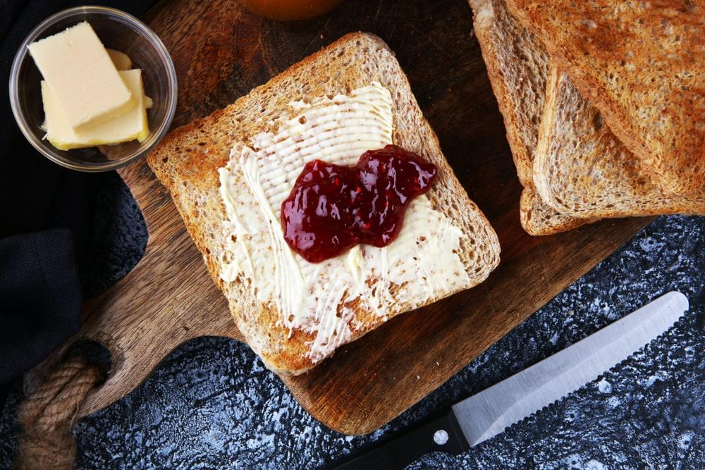 Pane, Burro e Marmellata