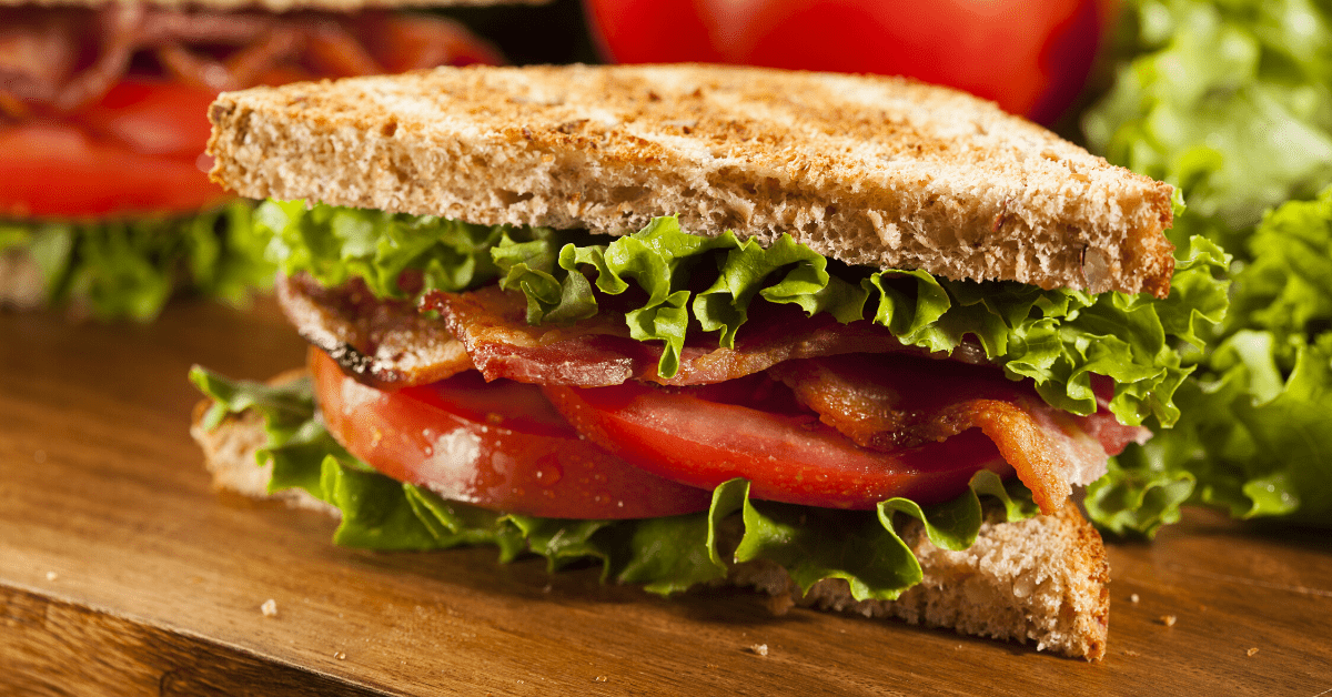 What to Serve with BLT Sandwiches (12 Classic Sides)