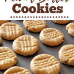 Bisquick Peanut Butter Cookies