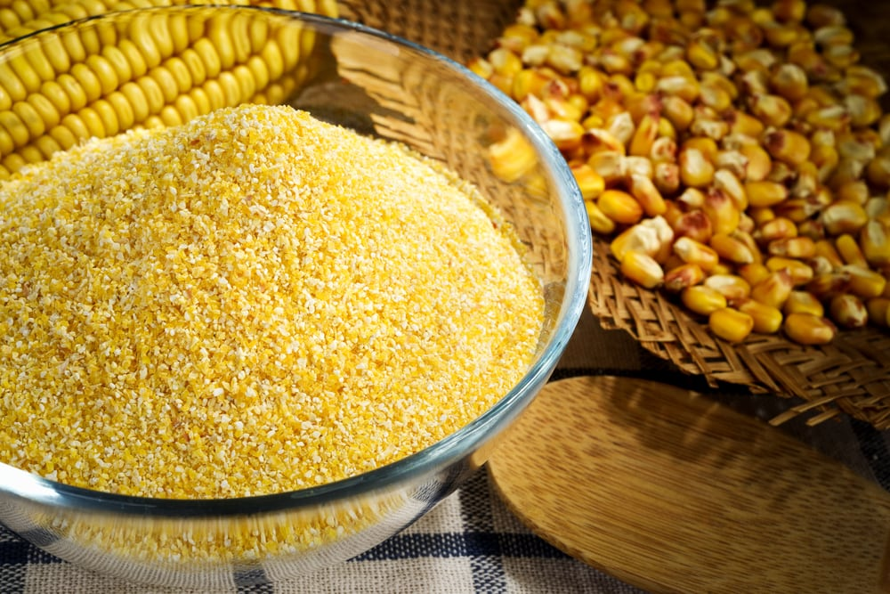Powdered Cornmeal