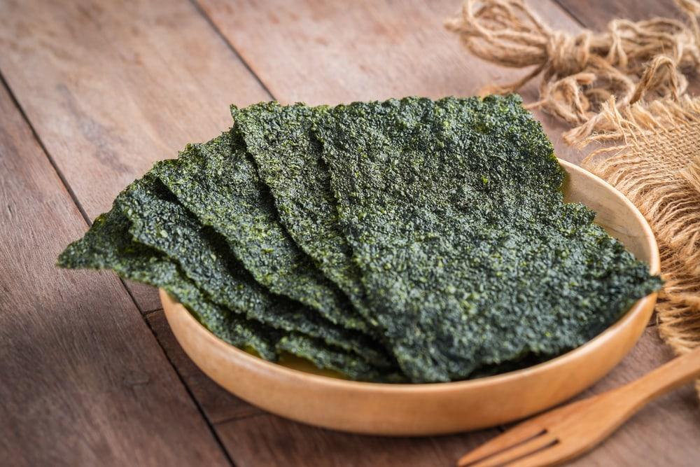 Dried Seaweed Nori