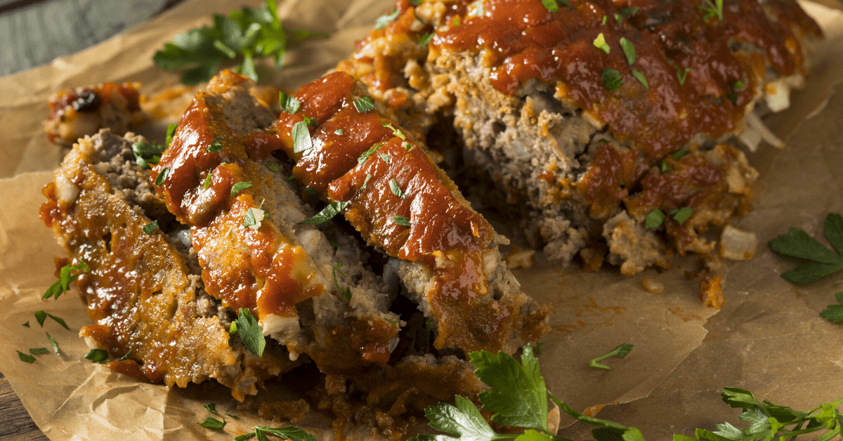 26 Side Dishes for Meatloaf