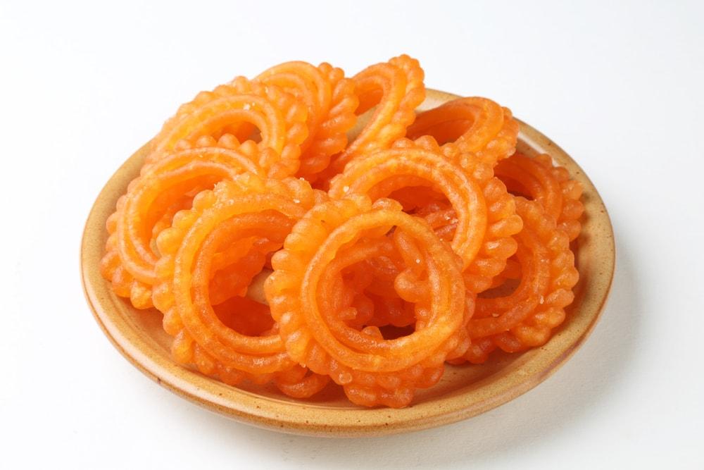 Indian Sweet Imarti