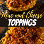 Mac and Cheese Toppings