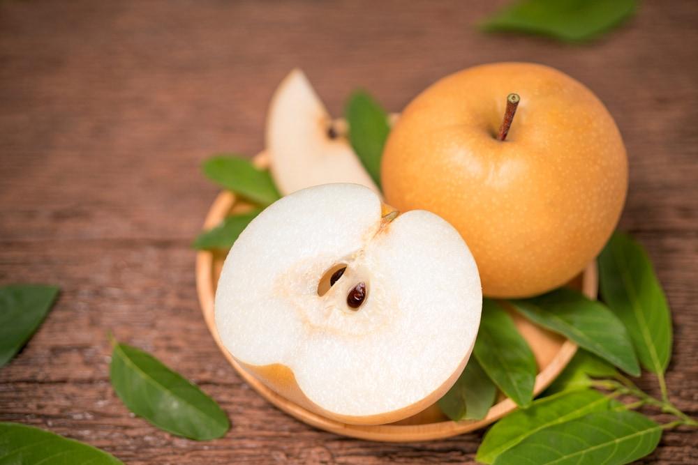 Nashi Pear