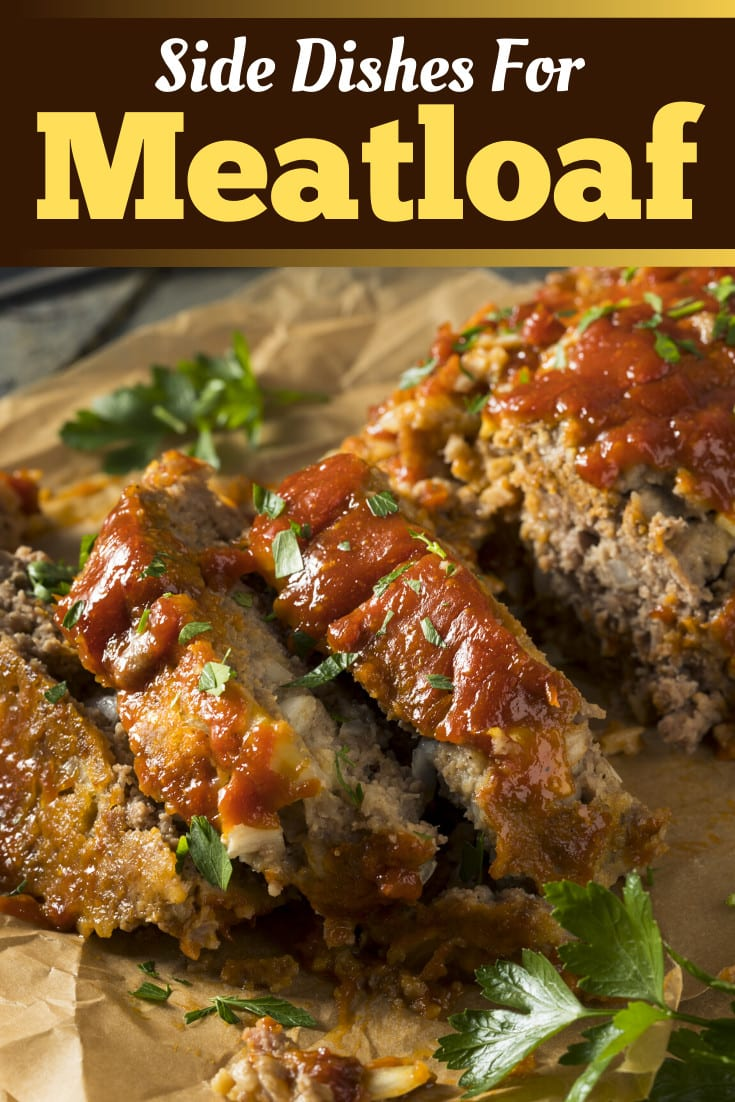 Side Dishes for Meatloaf