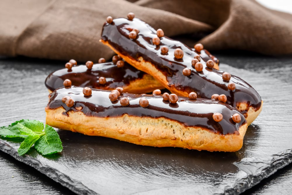 French Eclair