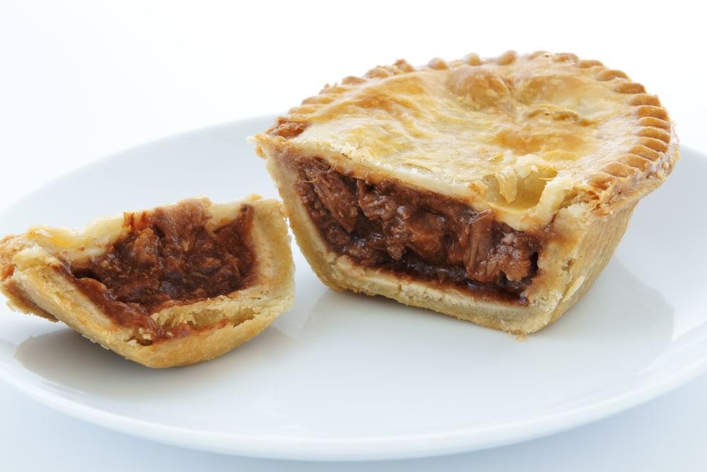 Umble Pie