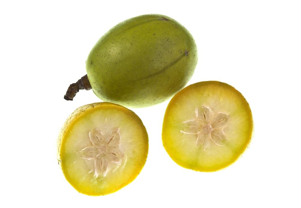Umbrella Fruit