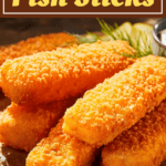 What To Serve With Fish Sticks