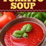 What to Serve with Tomato Soup