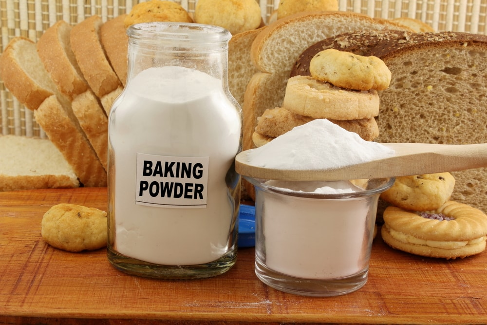Baking Powder