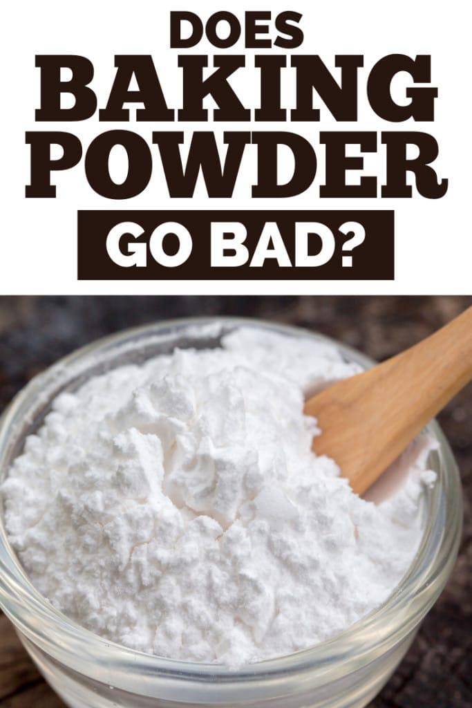Does Baking Powder Go Bad?
