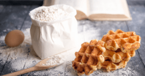 Flour and Waffles