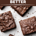 How to Make Box Brownies Better