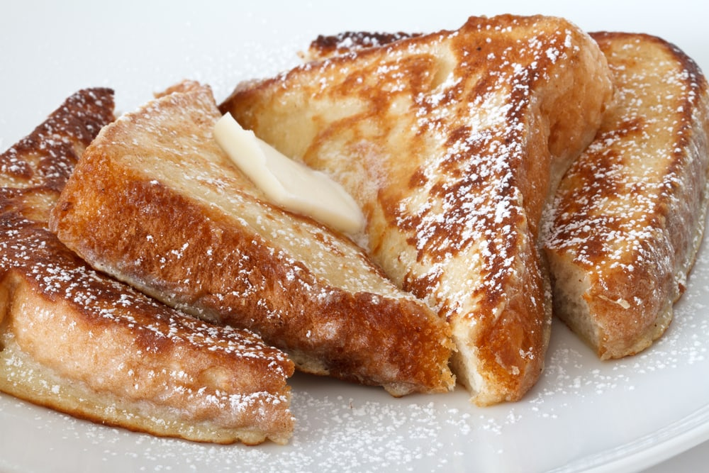 Thick French Toast