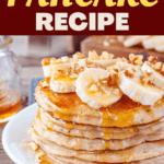 Aunt Jemima Pancake Recipe