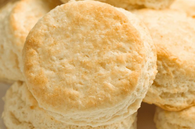 Bojangles Biscuit Recipe
