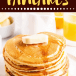 Cracker Barrel Pancake Recipe