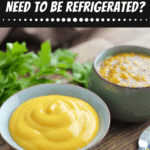 Does Mustard Need To Be Refrigerated