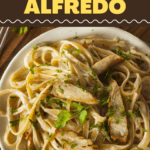 What to Serve with Fettuccine Alfredo