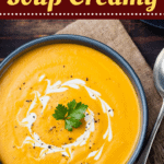 How To Make Soup Creamy