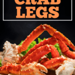 How To Reheat Crab Legs