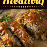 How To Reheat Meatloaf