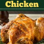 How To Reheat Rotisserie Chicken