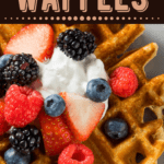 How To Reheat Waffles