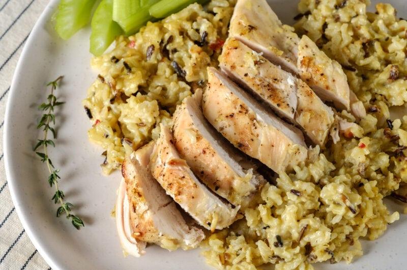 No-Peek Chicken (Just 5 Ingredients)