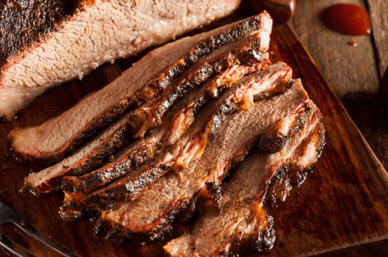 How to Reheating Brisket