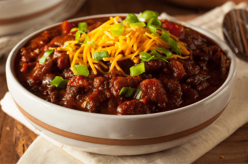 14 Leftover Ground Beef Recipes