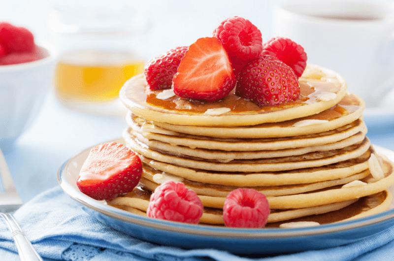 How to Keep Pancakes Warm (3 Simple Ways)