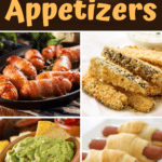 BBQ Appetizers