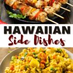 Hawaiian Side Dishes