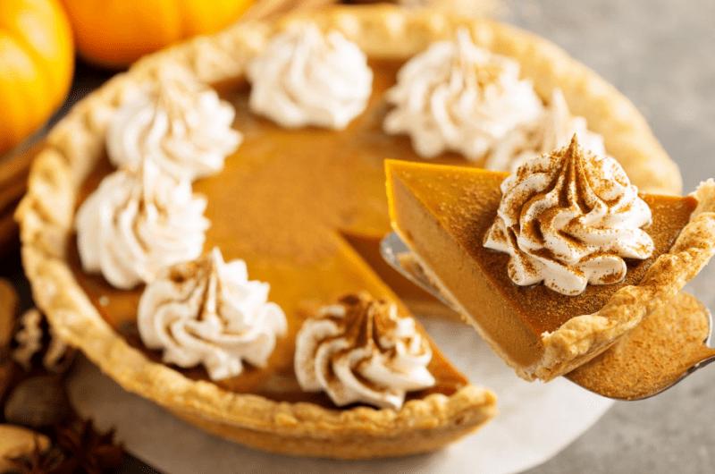 23 Perfect Pumpkin Recipes
