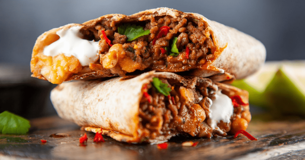 What to Serve With Burritos
