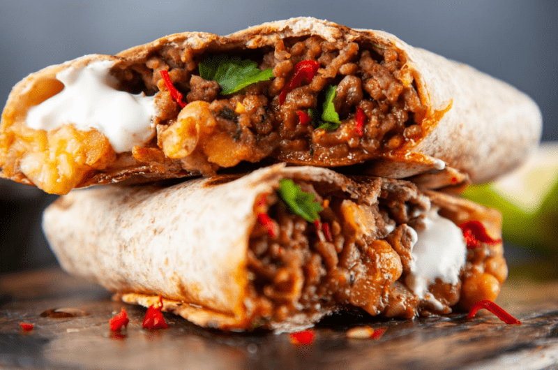 14 Best Side Dishes for Burritos