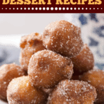 Mexican Dessert Recipes