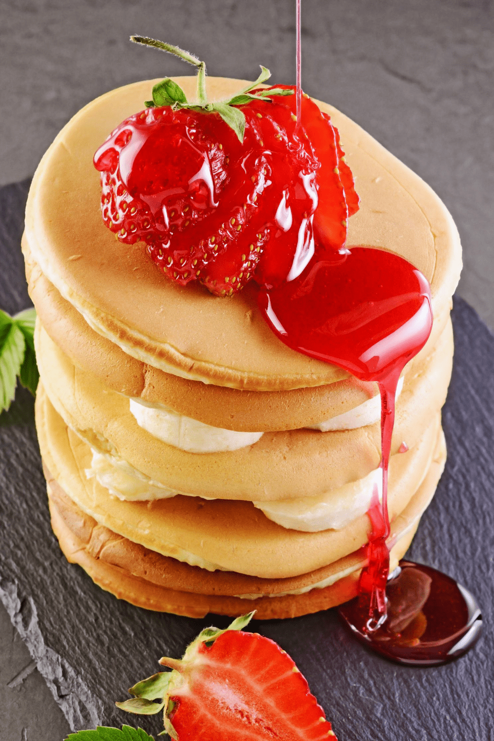 What to Serve with Pancakes